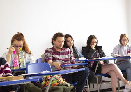 Institución universitaria Universidad Distrital Francisco José de Caldas
