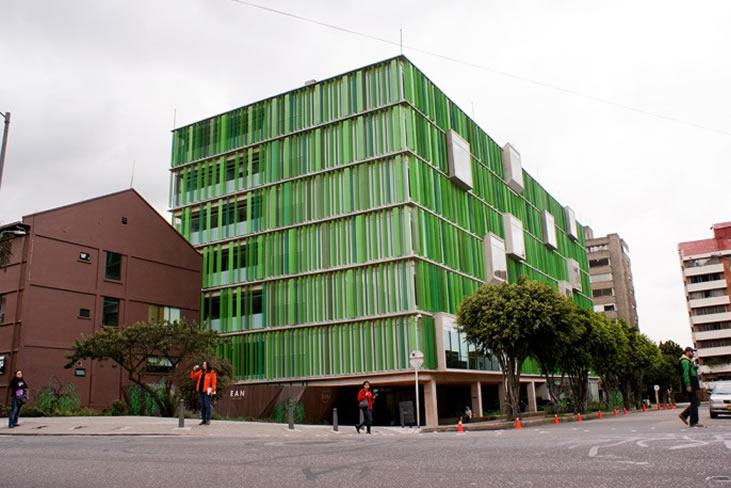 Institución universitaria Universidad EAN - Bogotá