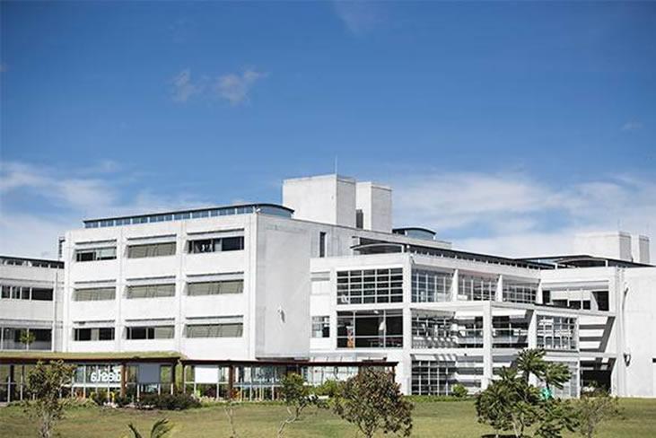 Institución universitaria Escuela de Ingeniería de Antioquia (EIA) - Medellín