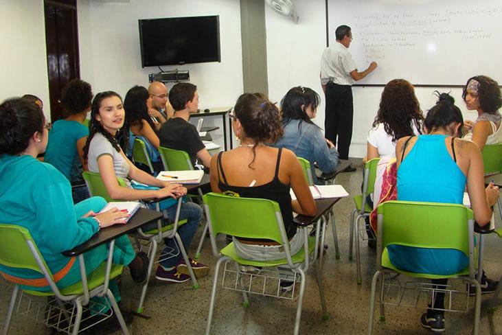 Institución universitaria Universidad de Antioquia - Medellín