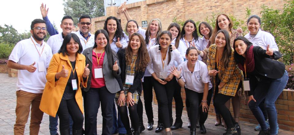 El idioma español llega a Asia y África a través del programa ELE Colombia