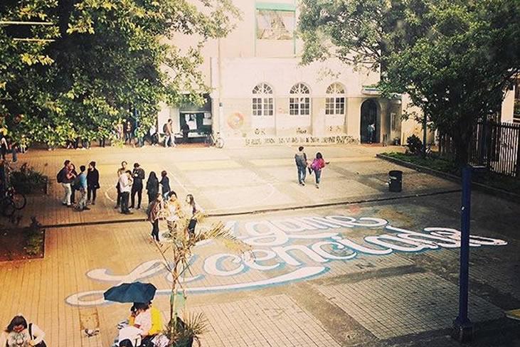 Institución universitaria Universidad Pedagógica Nacional - Bogotá