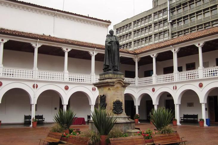 Institución universitaria Universidad del Rosario