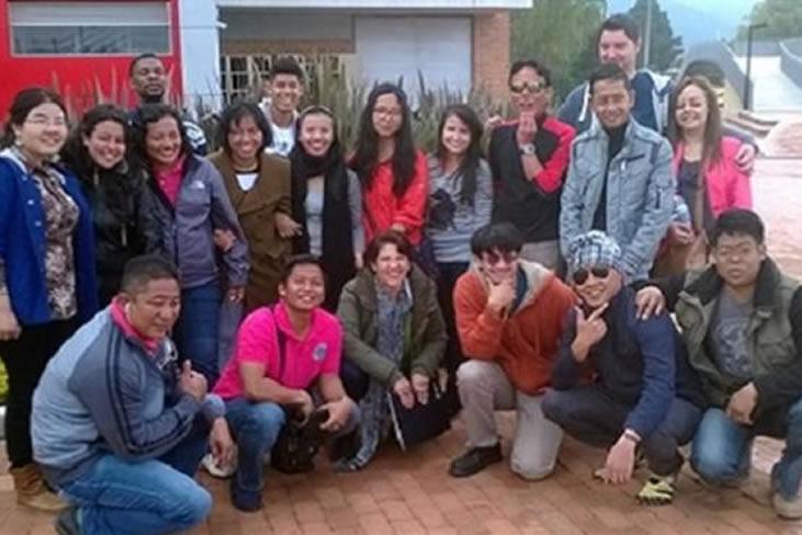 Institución universitaria Universidad de La Sabana
