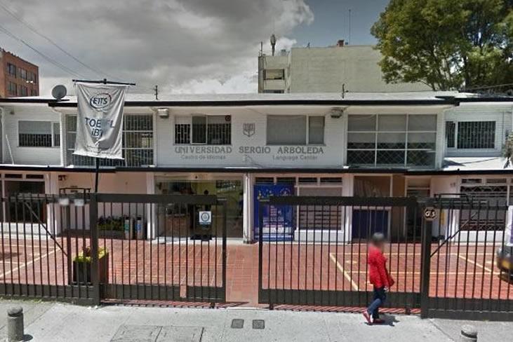 Institución universitaria Universidad Sergio Arboleda - Bogotá