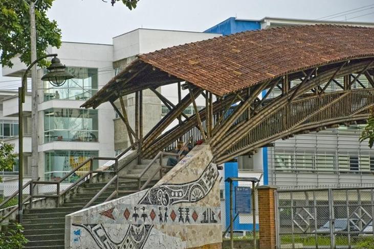 Institución universitaria Universidad Tecnológica de Pereira