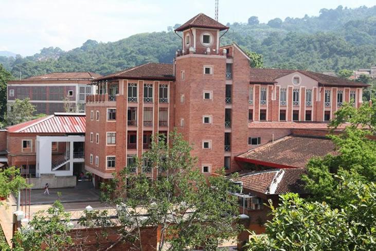 Institución universitaria Universidad Autónoma de Bucaramanga UNAB