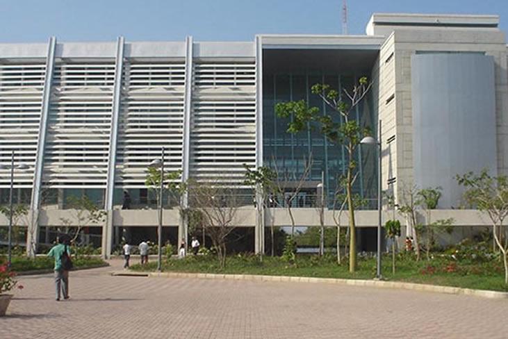 Institución universitaria Universidad del Norte